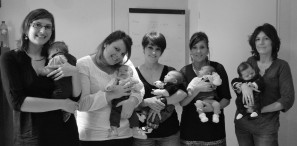 rencontre post natal janv 2014
