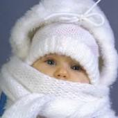 Sortir avec bébé lorsqu'il fait froid ?
