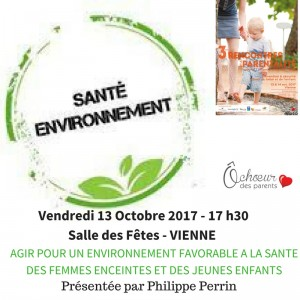 AGIR POUR UN ENVIRONNEMENT FAVORABLE A LA SANTE DES FEMMES ENCEINTES ET DES JEUNES ENFANTS (1)