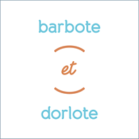 LOGO BARBOTE