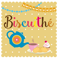 LOGO BISCUITHE