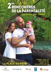 2emes rencpntres de la parentalité